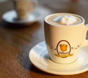 Café La Canasta Lluvia