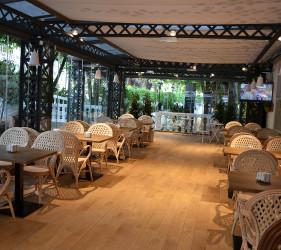 La Canasta Restaurante Marbella