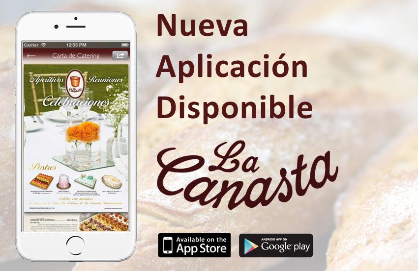 La Canasta App