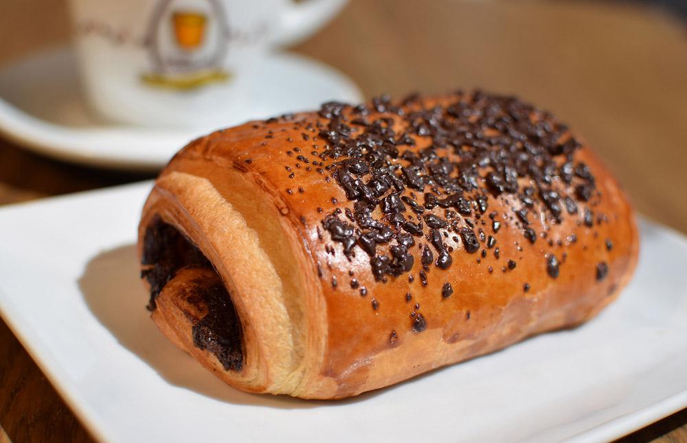 Bollería La Canasta Panadería