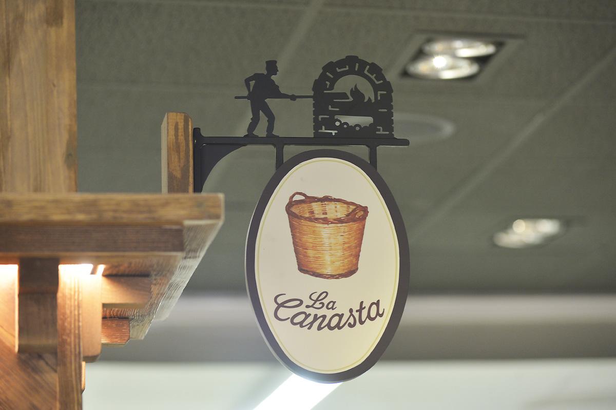 La Canasta Café, Antequera