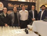 Master Class Café en Copa
